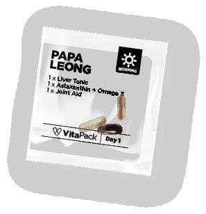 papa Vitapack Plan